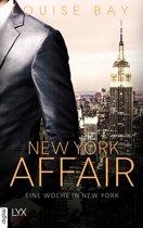 New York Affair - Eine Woche in New York