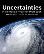 Uncertainties in Numerical Weather Prediction