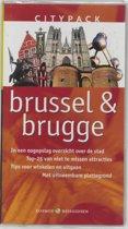 Kosmos reisgidsen Brussel en Brugge