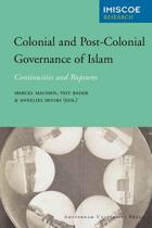Colonial and post-colonial governance of Islam