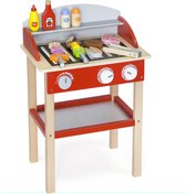 Viga Toys - Barbecue