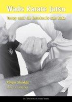 Wado Karate Jutsu Kata Pinan Shodan Stoten en trappen (impact)
