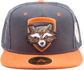 Guardians of the Galaxy 2 - Rocket Character Cap - Pet - Snapback