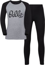 Odlo Set Warm Originals Sporttop Kinderen