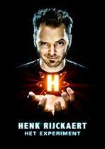 Henk Rijckaert - Het Experiment