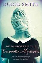 Omslag van 'De dagboeken van Cassandra Mortmain'