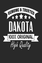Genuine & Trusted Dakota 100% Original High Quality