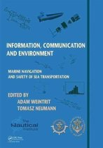 Information, Communication and Environment