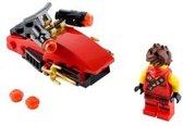 LEGO Ninjago Kai Drifter 30293