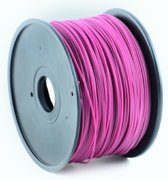 Gembird3 3DP-HIPS3-01-MR - Filament HIPS, 3 mm, maroon