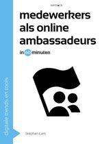 Digitale trends en tools in 60 minuten - Medewerkers als online ambassadeurs