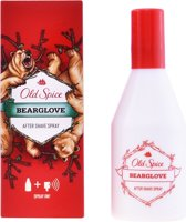 Old Spice Old Spice Bearglove After Shave Spray 100ml