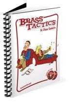 Trompetboek Chase Sanborn met DVD Brass Tactics