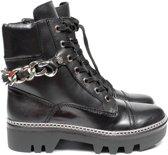Guess Domain Dames Boots - Zwart - Maat 39