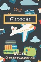 Fidschi Mein Reisetagebuch