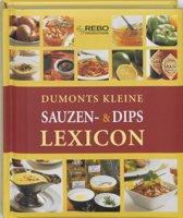 Dumonts Kleine Sauzen En Dips Lexicon