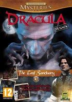 Dracula Series: Last Sanctuary Part3 - Windows