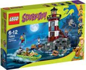 LEGO Scooby-Doo Haunted Lighthouse - 75903