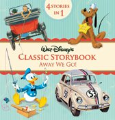 Walt Disney's Classic Storybook Collection: Away We Go