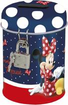 Disney Minnie Mouse - Spaarpot - 11,5 cm - Multi