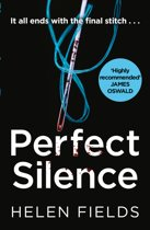 Boek cover Perfect Silence (A DI Callanach Thriller, Book 4) van Helen Fields