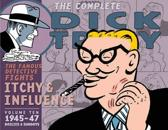 Complete Chester Gould's Dick Tracy Volume 10
