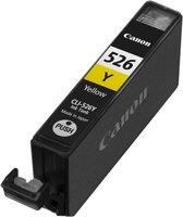 Canon CLI-526 - Inktcartridge / Geel