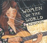 Putumayo Presents Women Of The World Acoustic