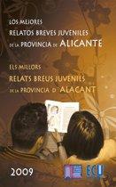 Los mejores relatos breves juveniles de la provincia de Alicante 2009
