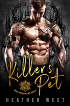 Killer's Pet (Book 2)