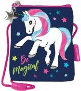 Unicorn Magical - Mini Schoudertasje - Multi