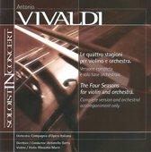 Various - Vivaldi: The Four Seasons