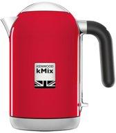 Kenwood kMix ZJX740RD- waterkoker -rood