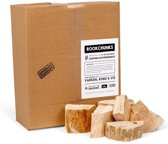 Smokin' Flavours rookchunks beuk 1,5kg