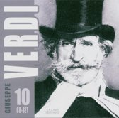 Verdi: Requiem, Aida, Falstaff, Otello, La Traviat