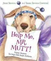 Help Me, Mr.Mutt!