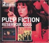 Pulp Fiction / Reservoir Dogs