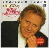 10 Jaar  Koos Alberts .Jubileum Album