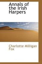 Annals of the Irish Harpers