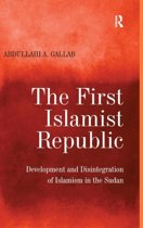 The First Islamist Republic