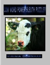 Cow Word Power Sleuth Puzzler