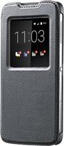 BlackBerry DTEK50 Smart Flip Case Black