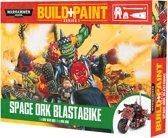 Space Ork Blastabike