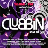 Slam FM - Clubbin' Best Of 2008