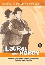 Laurel & Hardy - Beste Van 1