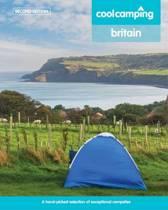 Omslag van 'Cool Camping Britain'
