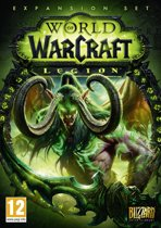 World of Warcraft: Legion - Windows