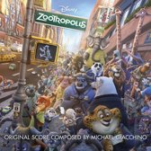 Zootropolis (Original Soundtrack)