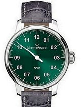 MeisterSinger Mod. AM6609N - Horloge