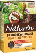 Naturen Slakkenbarrière - lavagruis 2500 g